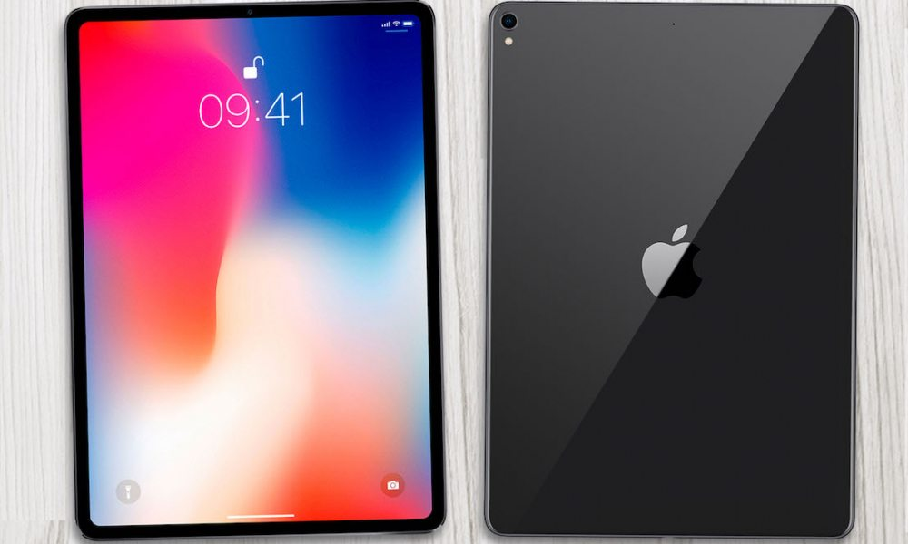 6 New iPads Are on the Way Apple EEC Filings 'Confirm'