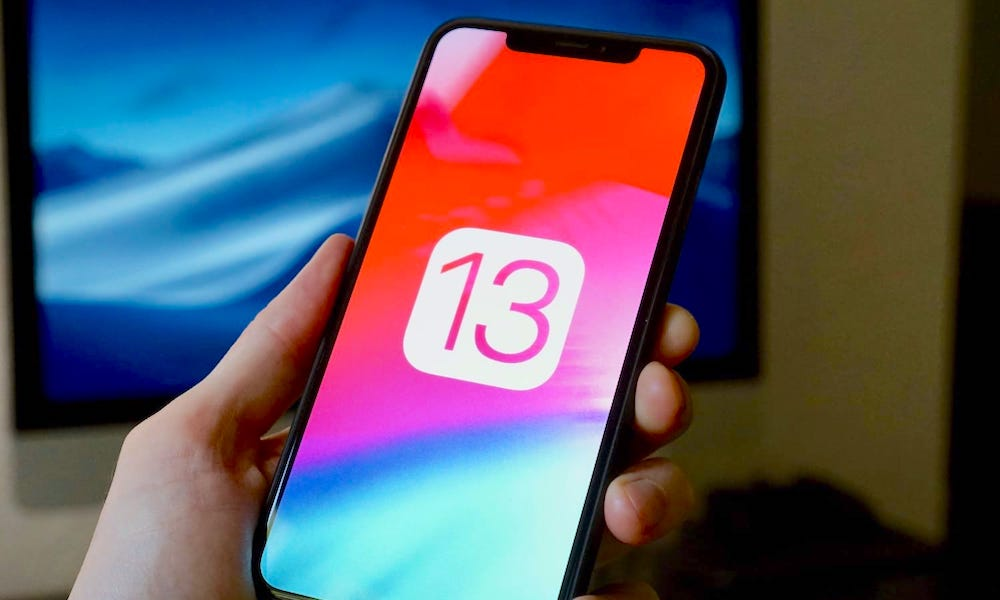 iOS 13 Rumored to Be Incompatible with iPhone 6s, 6, SE and Much More
