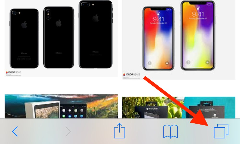 How to Reopen Your Most Recently Closed Safari Browser Tabs