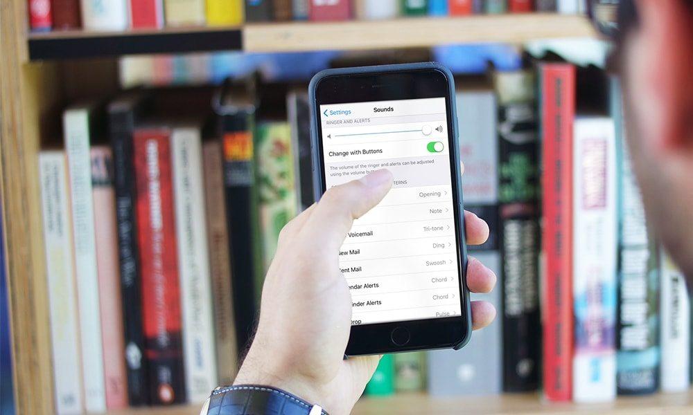 How to Set a Custom Ringtone on iPhone or iPad