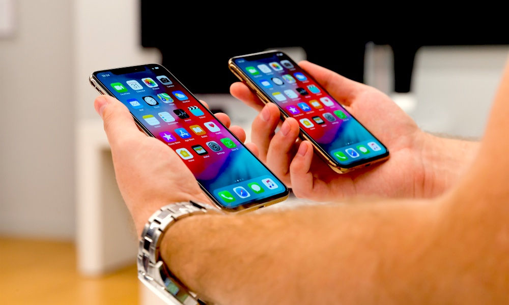 The 6 Fastest Smartphones Ranked According to Geekbench Speed Tests