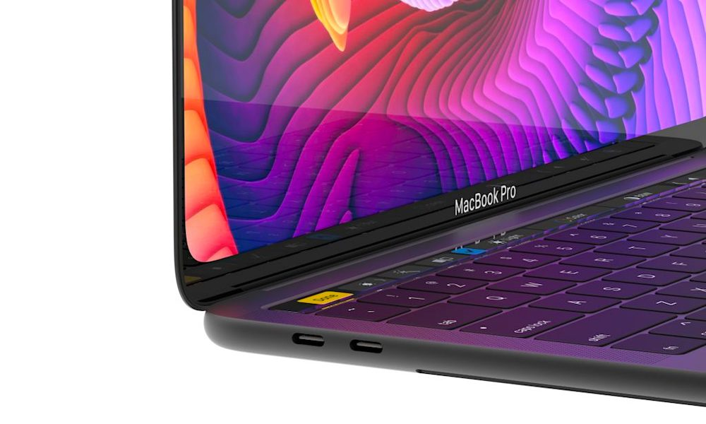 16.5″ MacBook Pro with All-New Design Isn't Coming Until 2021