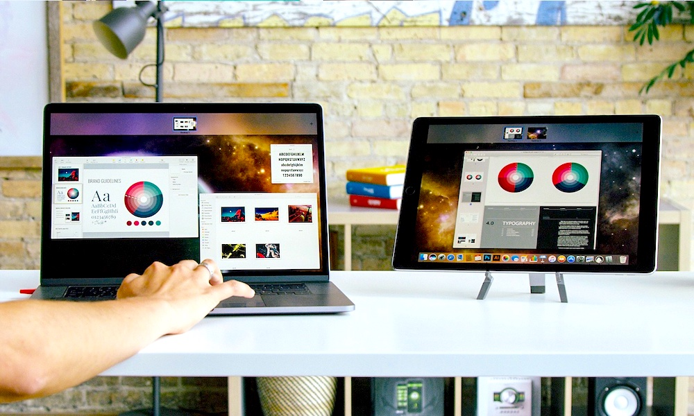 macOS 10.15 Might Finally Allow You to Use an iPad as a Second Display
