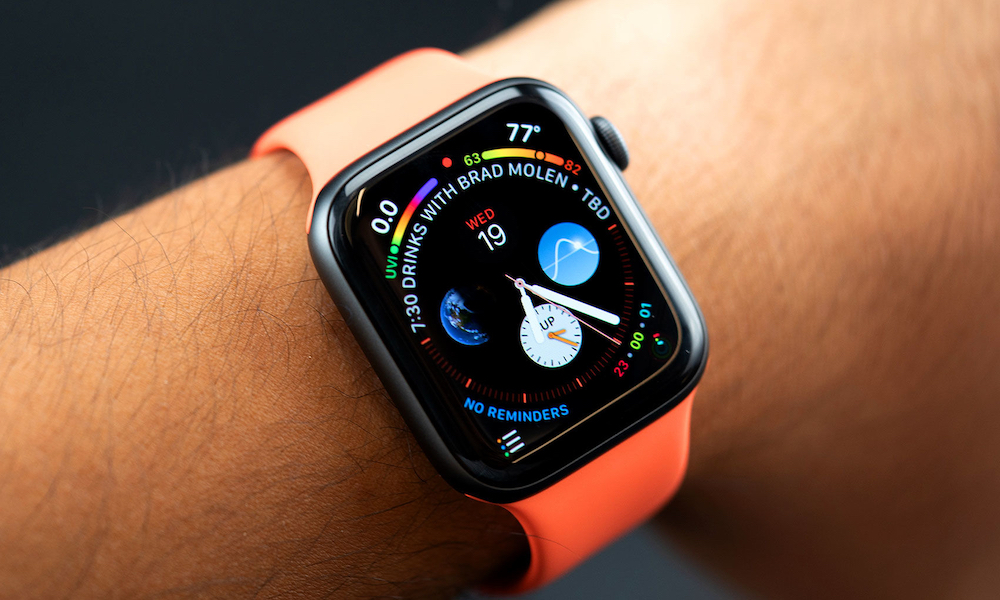 Your Apple Watch Could Soon Replace Your Password