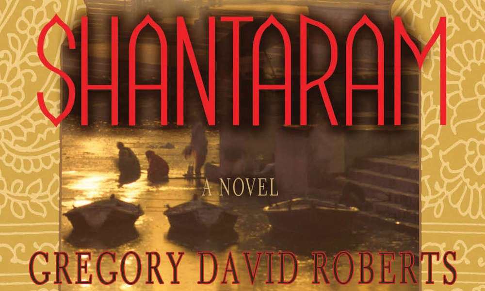 Apple Signs Deal to Bring the Thrilling Novel 'Shantaram' to TV