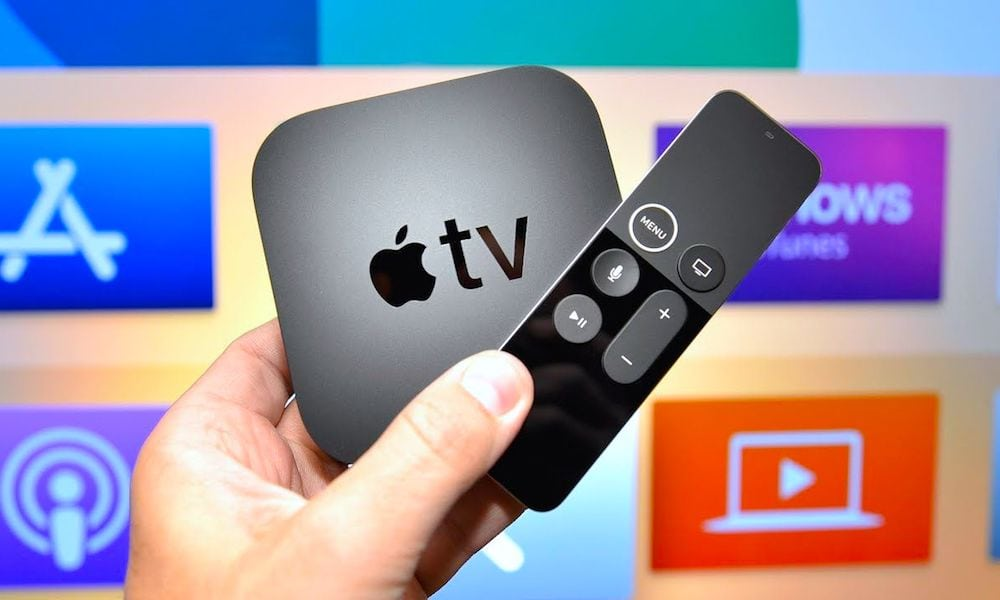 Apple TV's 'Zero Sign-On' Feature Finally Goes Live (for Some Users)