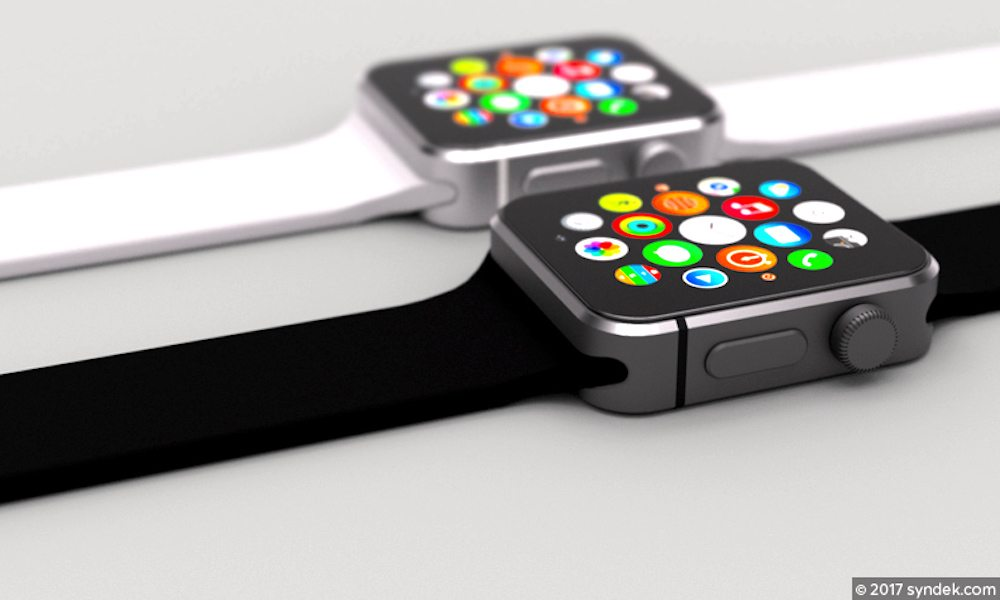 Apple Watch S4 Rumored to Sport New 'Trendy' Design, Larger Display