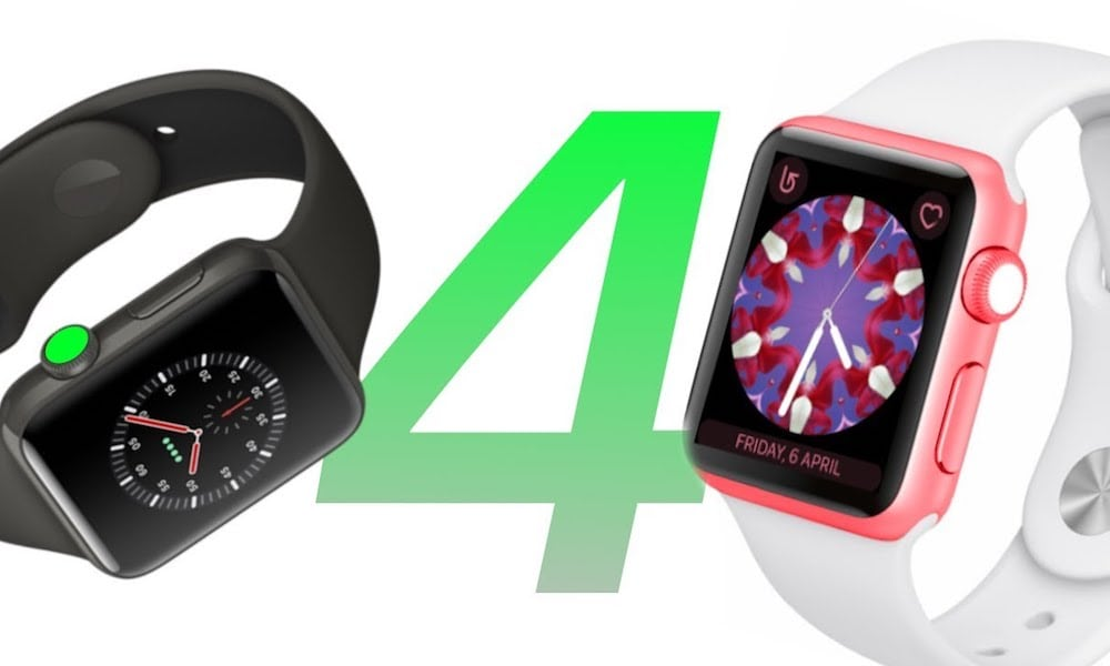 iOS 12 Beta 2 Confirms Apple Watch Series 4 Is Coming