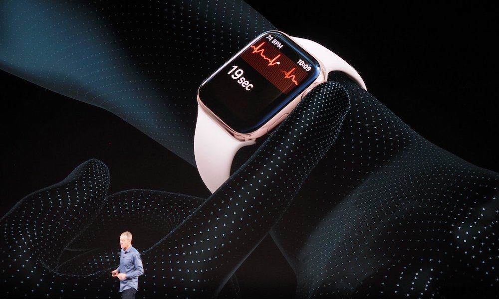 Highly Anticipated ECG Feature Rumored to Launch in watchOS 5.1.2