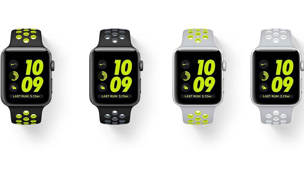 Top 3 Reasons to Choose the Apple Watch Nike+ over the Standard Series 2