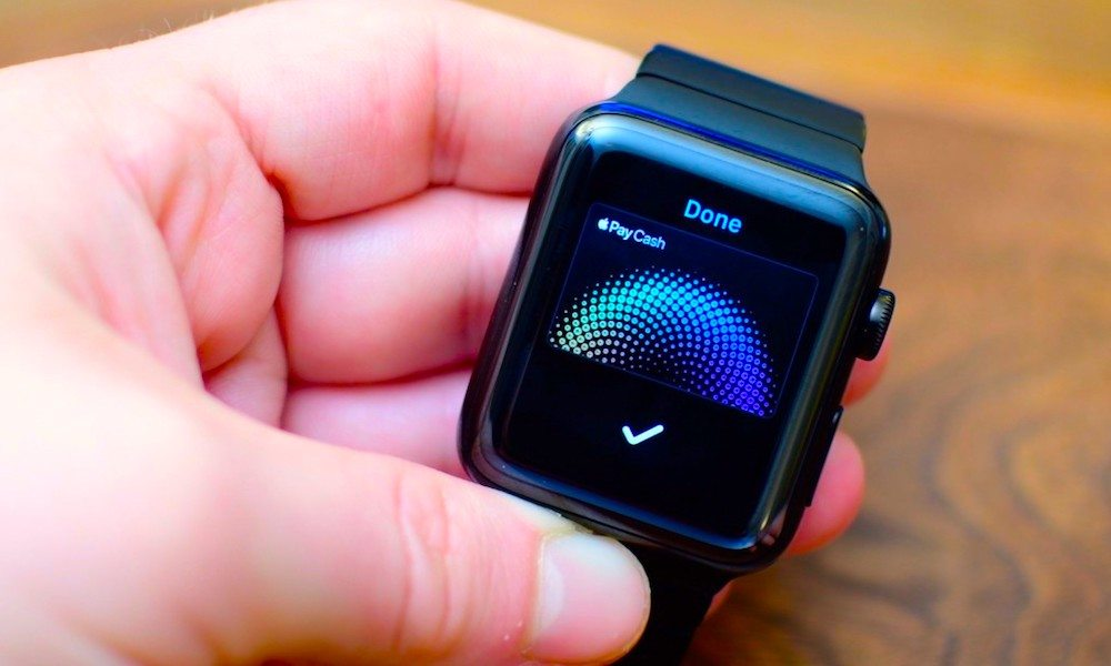 How to Use Apple Pay Cash on the Apple Watch