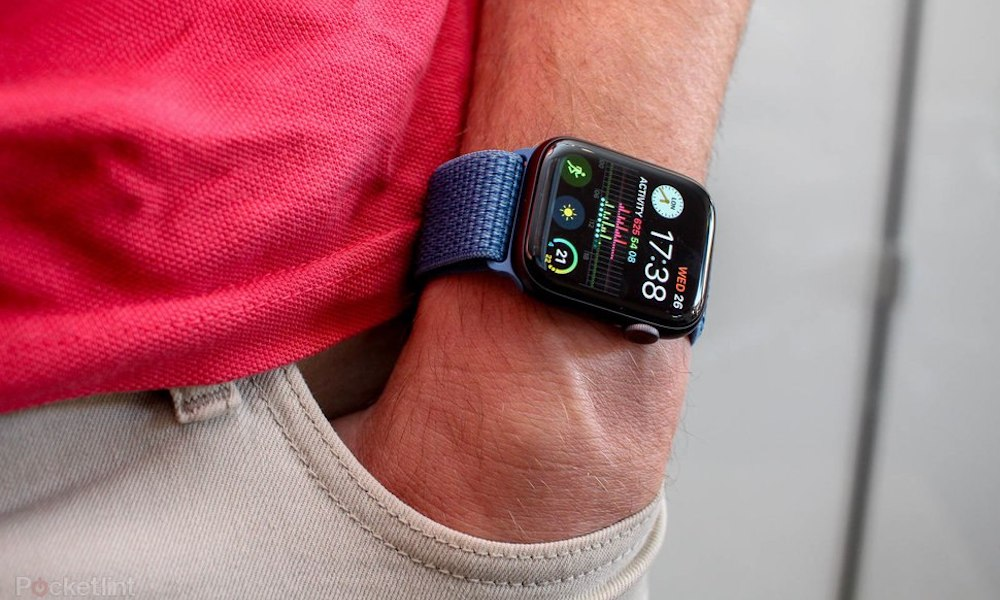 Apple Watch Is Dominating the Competition (and It's Not Even Close)