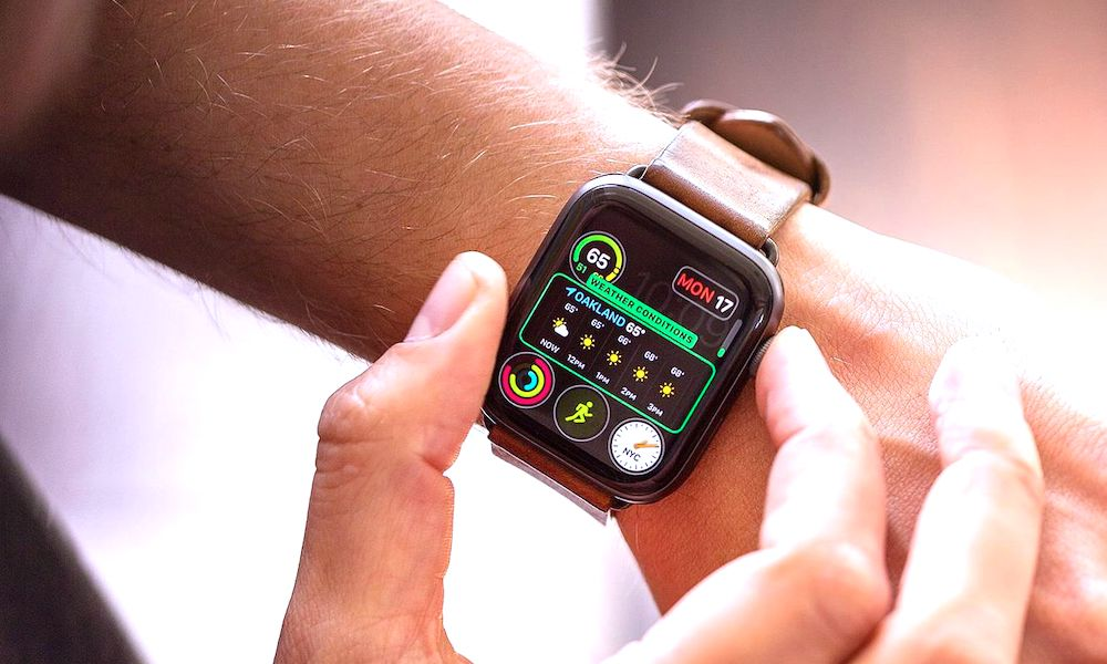 Apple May Swap Your Broken Apple Watch Series 3 for a New Series 4