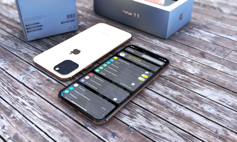 2020 iPhones Will Come in New Screen Sizes, 5G Will Be Exclusive to High-End Models