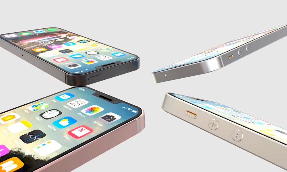 The 2020 iPhone XII Might Be Closer to the iPhone SE