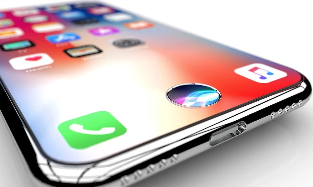 An iPhone with In-Display Touch ID May Be Coming (But Only for China)