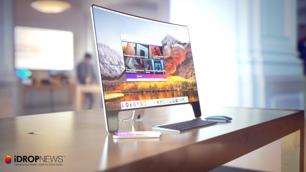 Apple's New Pro 31.6-inch 6K Display Is Coming —Here's What We Know So Far
