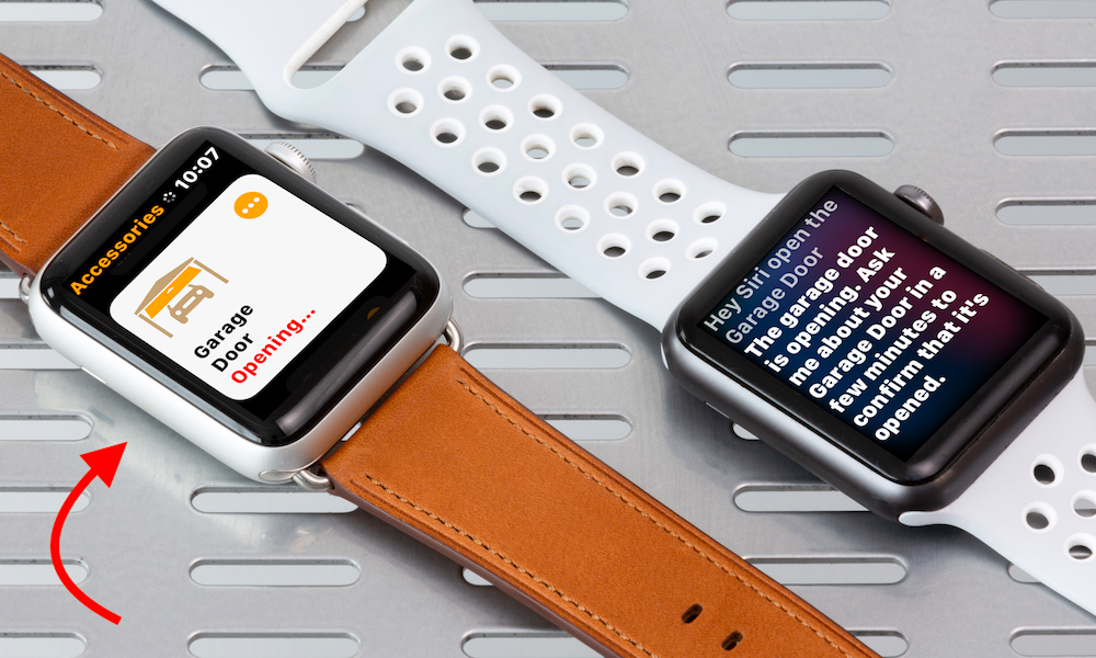 5 Aging Devices an Apple Watch Can Replace