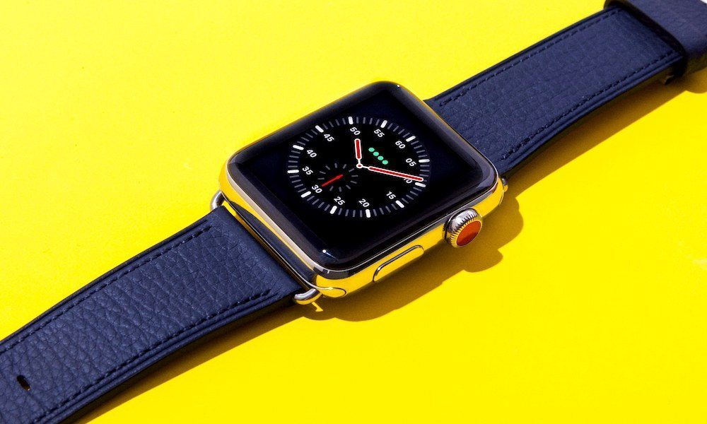 Apple May Swap Your Defective Apple Watch Series 2 for a New Series 3