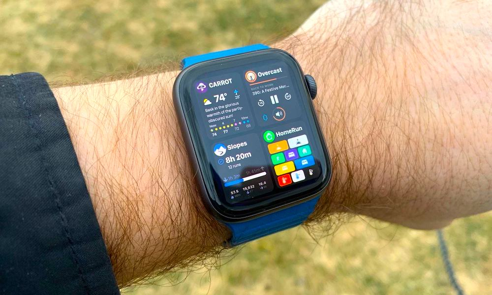 What Would You Like to See in watchOS 6? Latest Concept Suggests Some Interesting Ideas