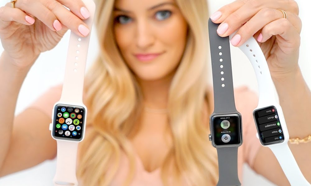 Every Apple Watch Owner Raves About These 7 Things
