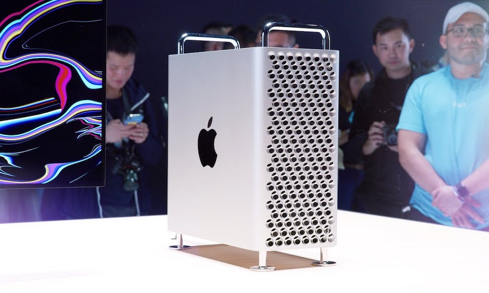 Apple Urges U.S. to Keep the Mac Pro out of Its Trade War with China