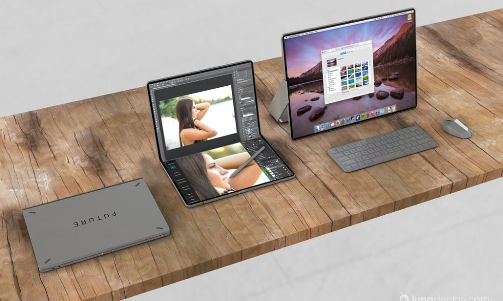 Could a 5G iPad be Apple's First Foldable Device?
