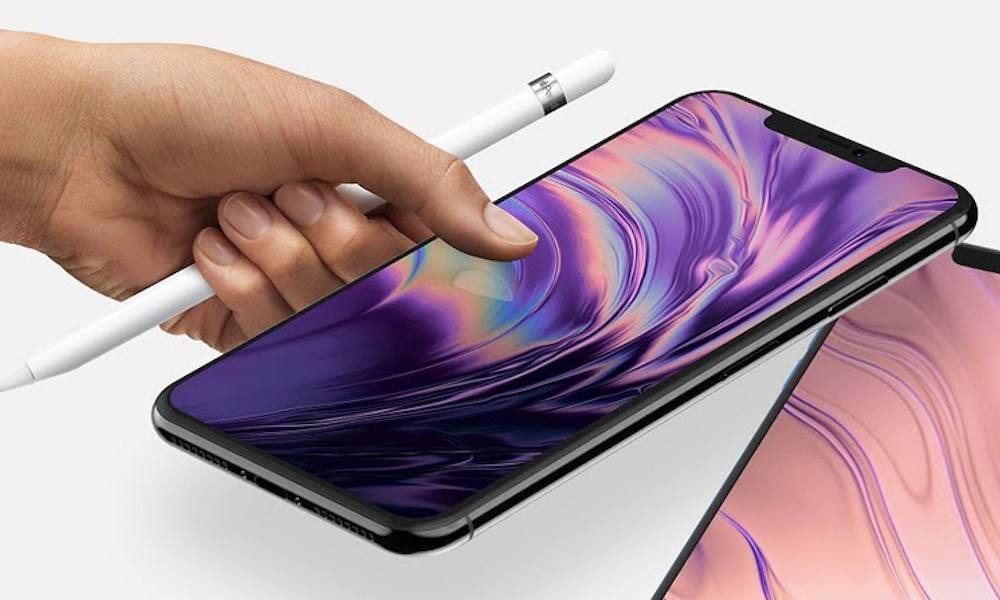2019's Upcoming iPhone Lineup Might Be Compatible with Your Apple Pencil