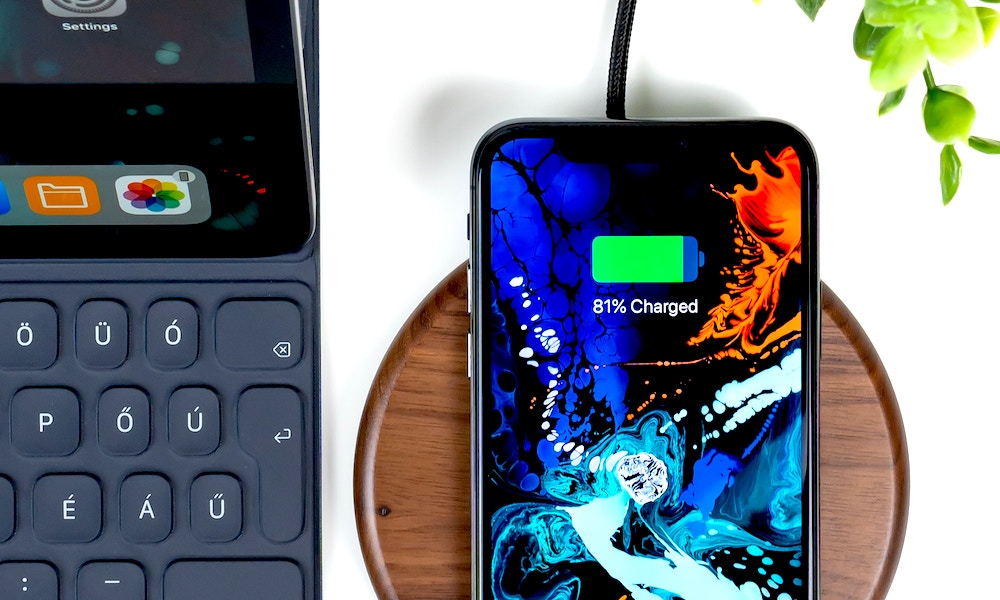 Bad News: Wireless Charging Is Probably Killing Your iPhone's Battery