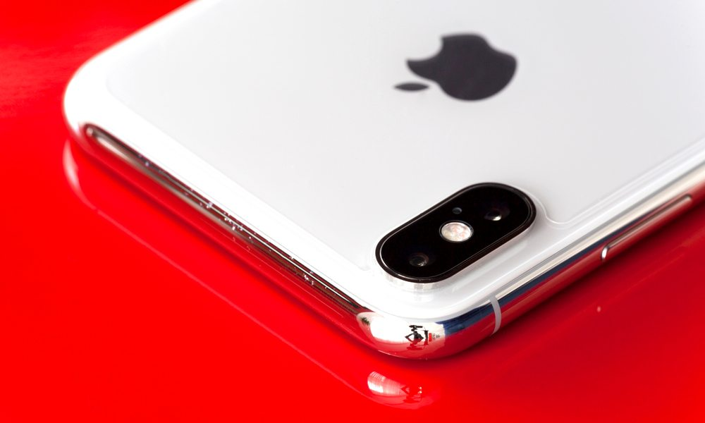 Apple's Dual-Lens iPhone Camera Has Spurred a New Lawsuit