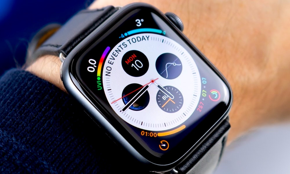 New Concept Shows 7 Features watchOS 6 Needs This Year