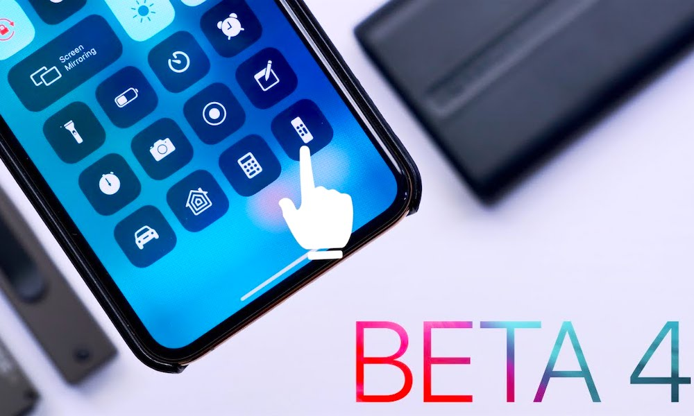 Apple Releases iOS 12.2 Dev. Beta 4 with These Additional Changes