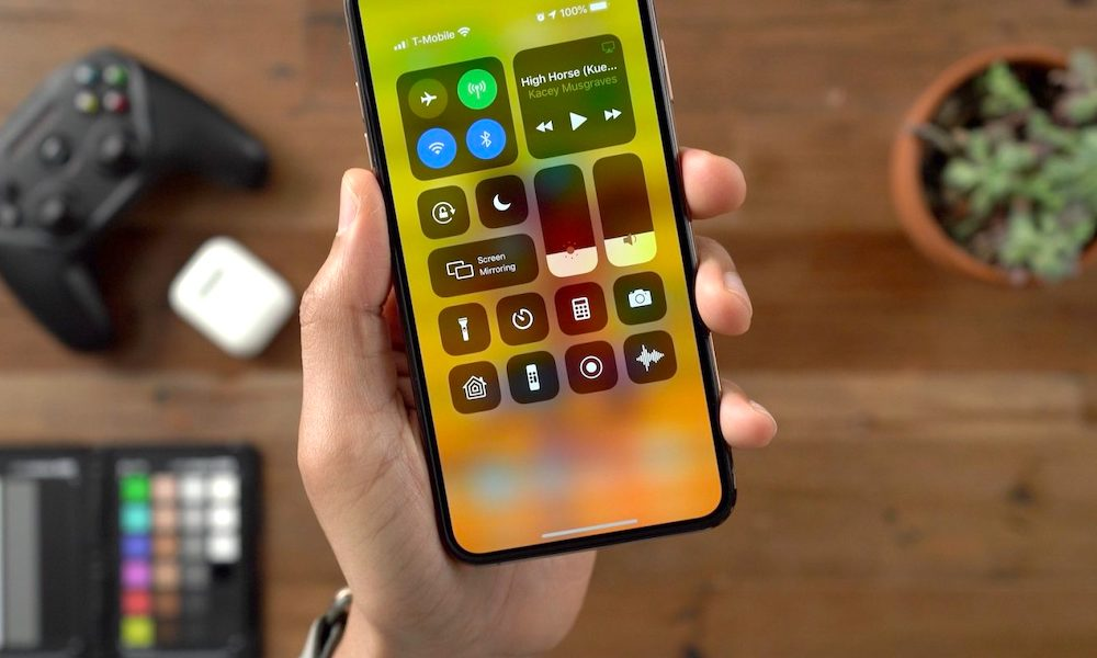 Apple Releases iOS 12.2 Dev Beta 5 Suggesting the Golden Master Is Near