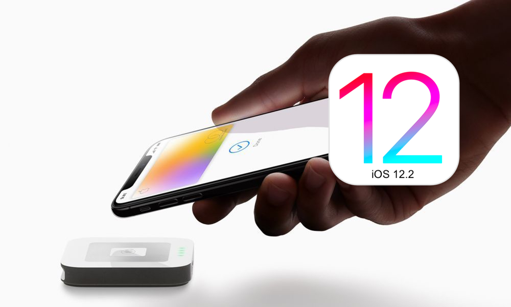 Apple Officially Releases iOS 12.2 with These Exciting New Features