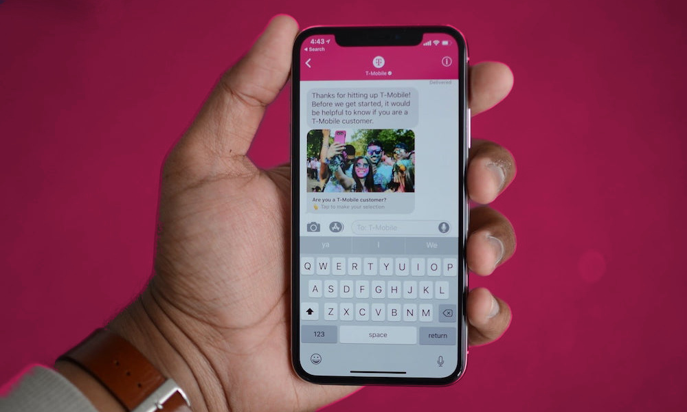 This Is (By Far) iMessage's Most Underused and Underrated Feature