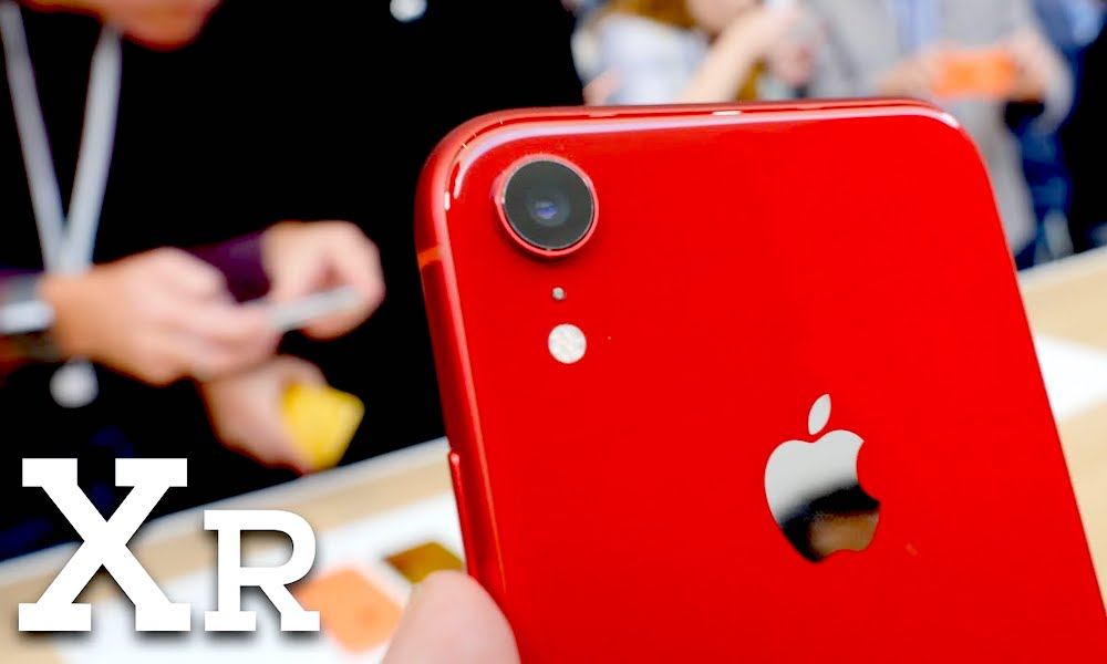 DxOMark Ranks iPhone XR #1 in Single-Lens Camera Quality