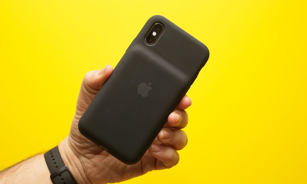 Are Apple's New Smart Battery Cases Hurting iPhone XS, XR Battery Performance?