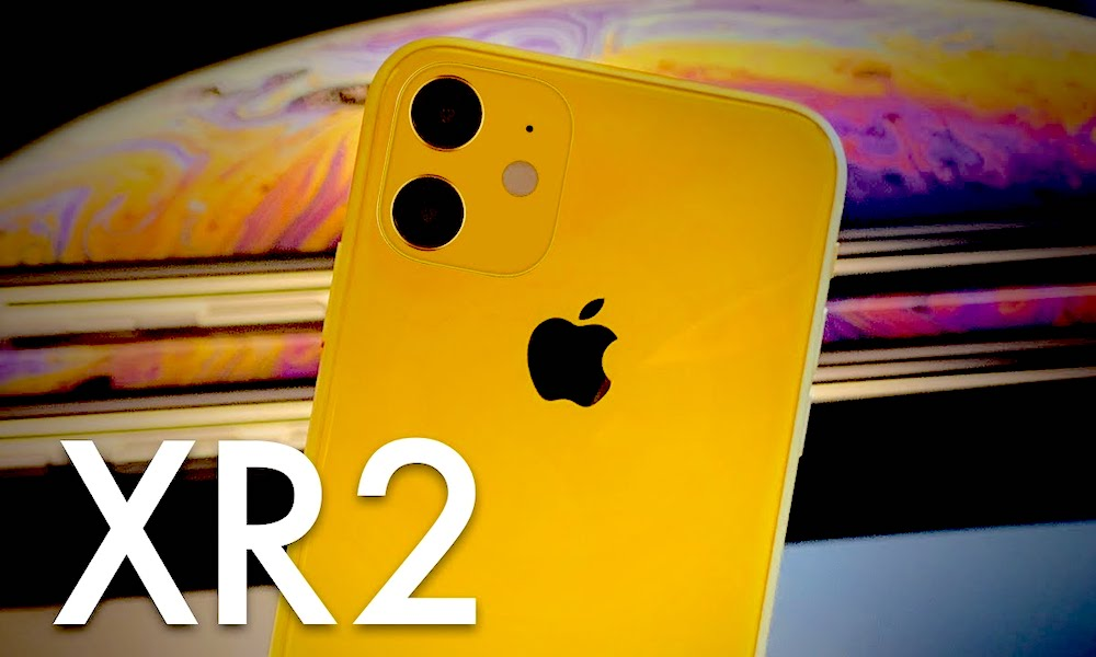 iPhone XR2 Is Getting an Even Larger Battery (And It's in Production Now)