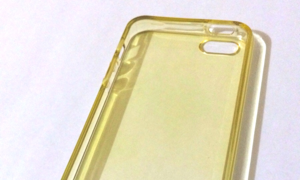 Why Your iPhone Case Is Turning Yellow (and What to Do About It)
