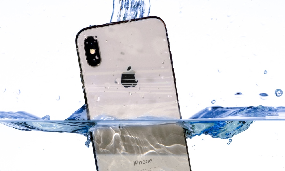 Data Shows Water Is Killing Fewer iPhones Than Ever Before