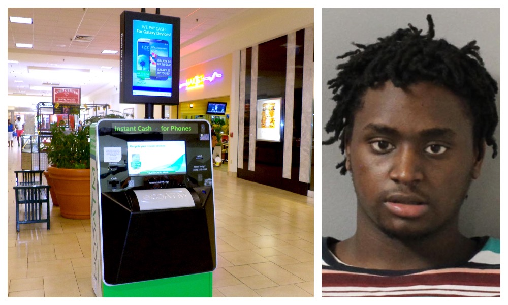 Teen Arrested After Selling a Stolen iPad to an EcoATM with His Own ID