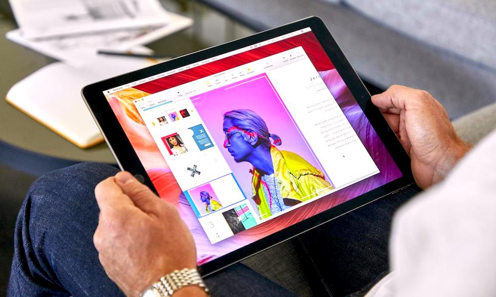5 New Features the iPad Needs to Continue Thriving This Year