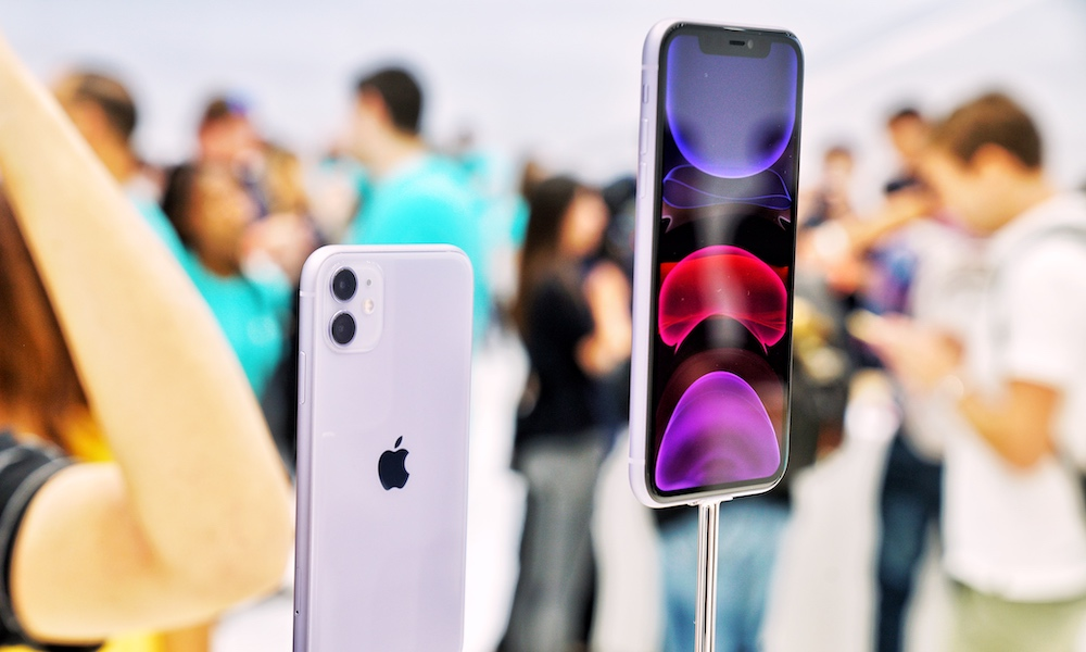 iPhone 11 Devices to Gain Massive LTE, Wi-Fi Speed Boosts over iPhone XS