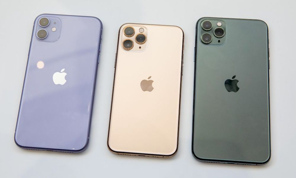 It Might Already Be Too Late to Get an iPhone 11 on Launch Day via Preorder