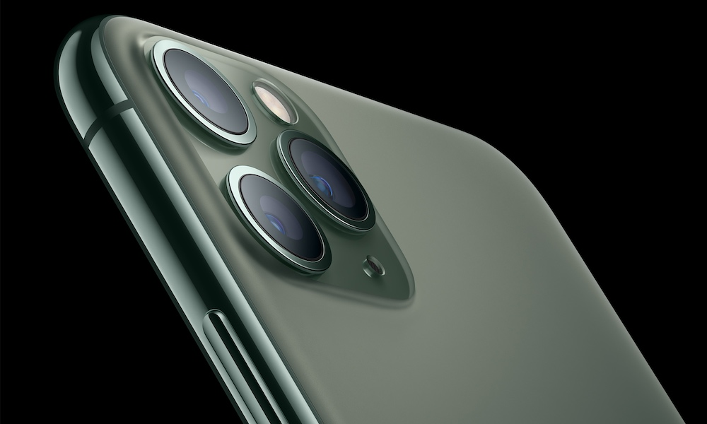 The iPhone 11 Is Selling Well, But You Might Have a Hard Time Getting One in Midnight Green