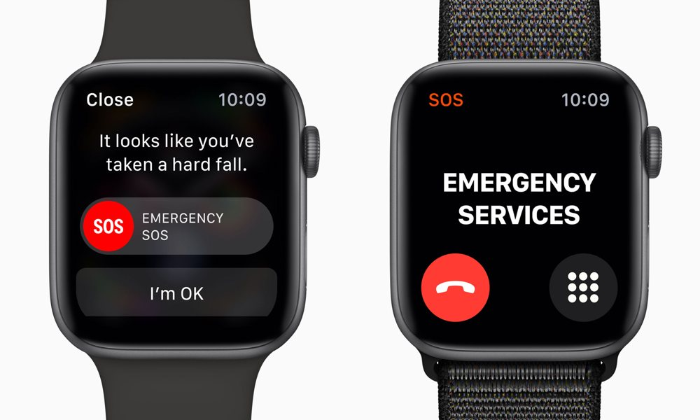 Apple Watch Fall Detection Saves Lives. Here's How to Make Sure It's Enabled