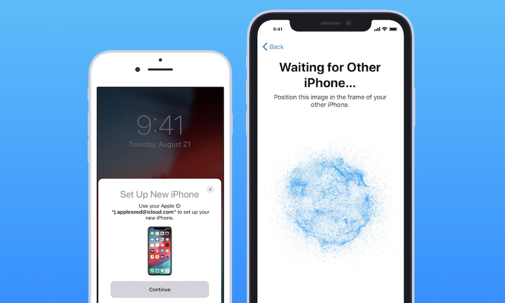 Here's the Best (and Fastest) Way to Set up Your Brand New iPhone 11