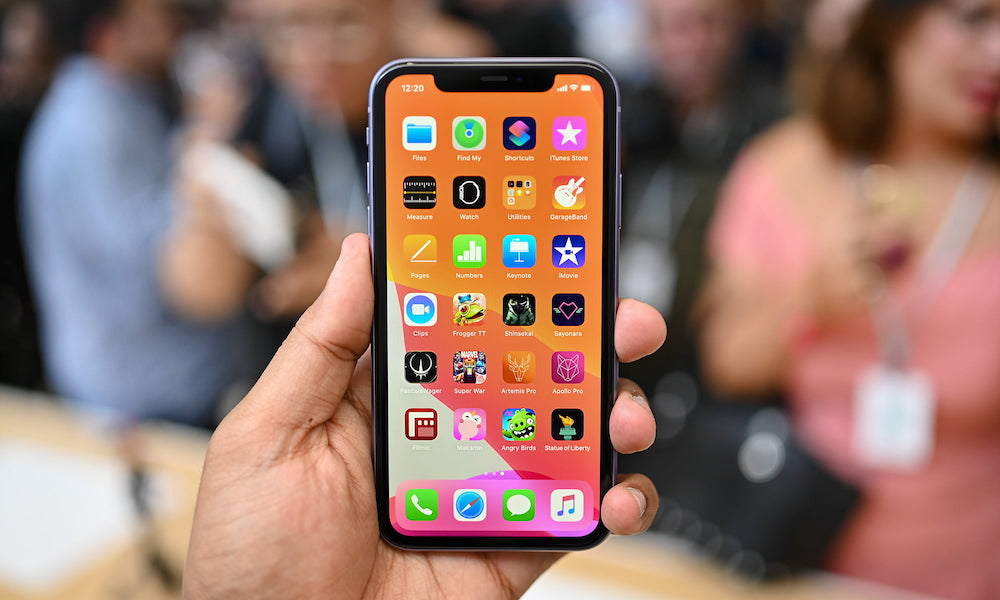 How to Transfer Your Data to Your New iPhone 11 from an iOS 13.1 Beta