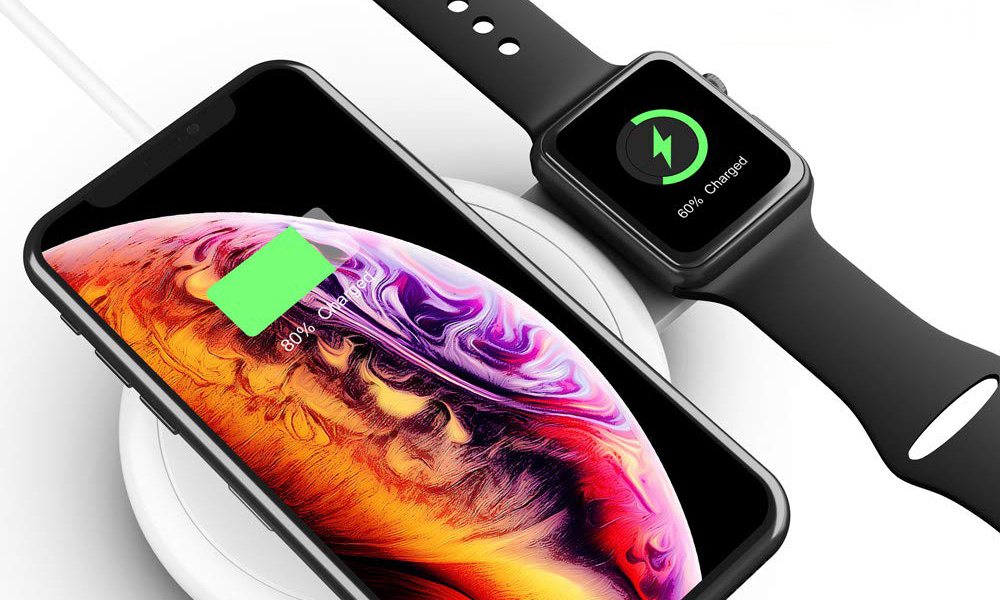 iOS 13.1 Cuts Wireless Charging Speeds of Some Fast Chargers to 5W