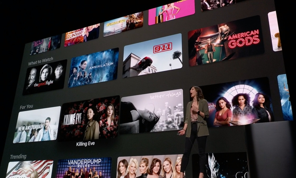 HBO Fans Will Be Able to Watch Shows Offline via Apple TV Channels